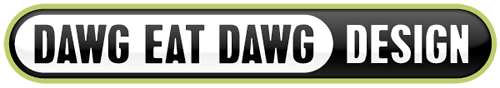 Dawg Eat Dawg Design